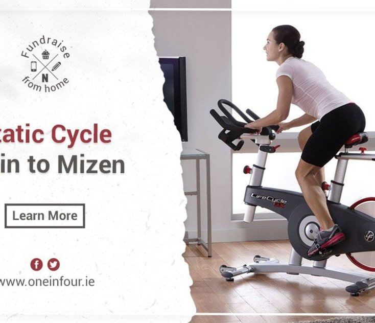 Malin to Mizen Static Cycle