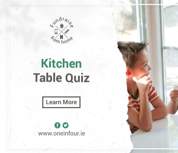 Kitchen Table Quiz