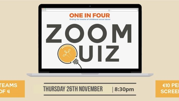 Our Christmas Zoom Quiz