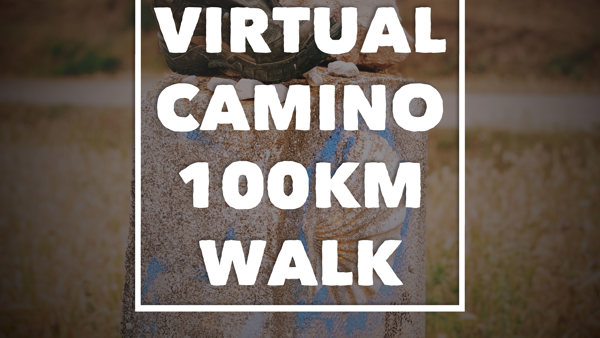 Virtual Camino de Santiago